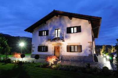 Casa Rural Aldori