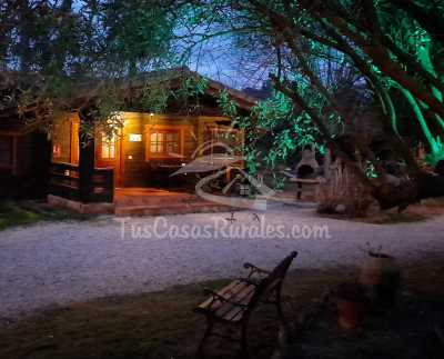 Complejo Wellness Spa Resort - Entre Viejos Olivos