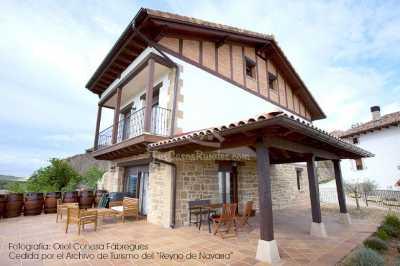 Casa Rural Santamaría