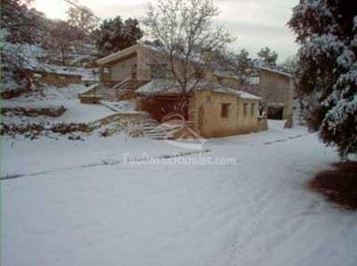 Casa Rural Aguablanca