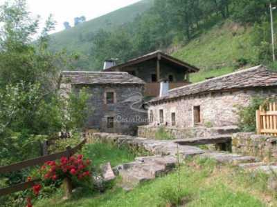 Casa Rural Molino de Yera