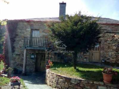 Apartamentos Rurales Vilarchao