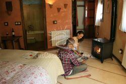 Oferta de Hotel Rural Abejaruco ***