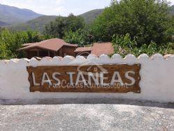 Oferta de Alojamiento Rural Las Taneas