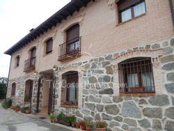 Oferta de Alojamientos Rurales Los Caños