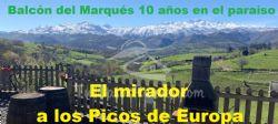 Oferta de APARTAMENTOS RURALES BALCÓN DEL MARQUÉS