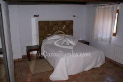 Oferta de Apartamentos Rurales Casa de los Escudos