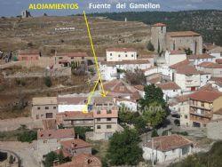 Oferta de Apartamentos Turísticos Fuente del Gamellón