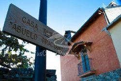 Oferta de Casa Rural Abuelo Graciano