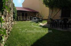 Oferta de Casa Rural Canaleja