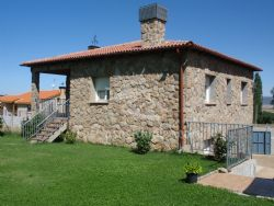 Oferta de Casa Rural El Castillo