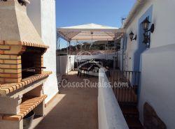 Oferta de Casa Rural El Postigo