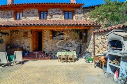 Oferta de Casa Rural Entre Valles