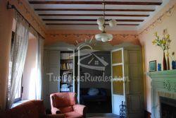 Oferta de Casa rural La Botica