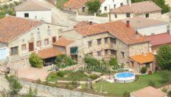 Oferta de Casa Rural la Chimenea de Soria I y II
