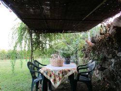 Casas rurales para agosto for Oferta alquiler casa piscina agosto