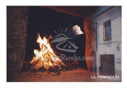 Oferta de Casa Rural La Panadería