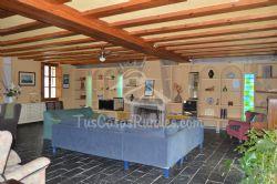 Oferta de Casa Rural La Vallejera