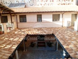 Oferta de CASA RURAL LOS LAURELES