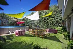 Oferta de Casa Rural Villa del Monte más Escape Rooms