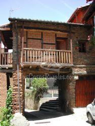 Oferta de Casa Valle del Arrago