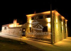 Casas rurales salamanca - Casas rurales en salamanca baratas ...