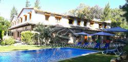 Oferta de Hotel Hospedería Las Buitreras
