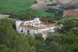 Oferta de Hotel Rural Cortijo Barranco