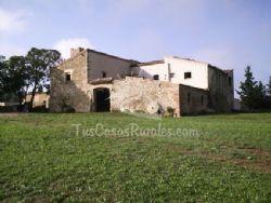 Oferta de Camallera Turismo Rural (Veinat del Mas)